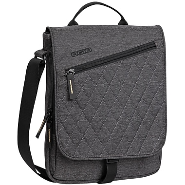 Ogio® Newt Carrying Case For 10in. Tablet, Dark Static
