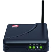 Zoom® 4501 802.11n Ethernet Wireless-N Router For USB Modem AC Power Any Service, 2.4 GHz