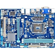 GIGABYTE® Ultra Durable 4 Classic GA-B75M-HD3 16GB DDR3 Intel B75 Micro ATX Desktop Motherboard