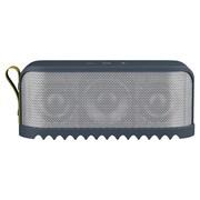 Jabra® 100-97100005-02 Solemate™ Portable Bluetooth Speaker, Gray
