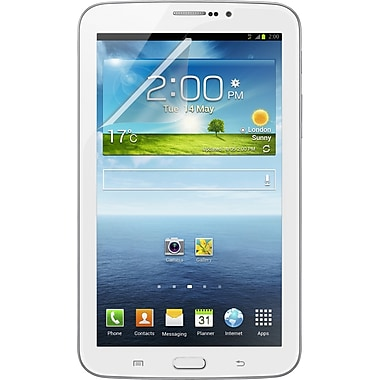 Belkin® TrueClear Transparent Screen Protector For 7in. Samsung Galaxy Tab 3
