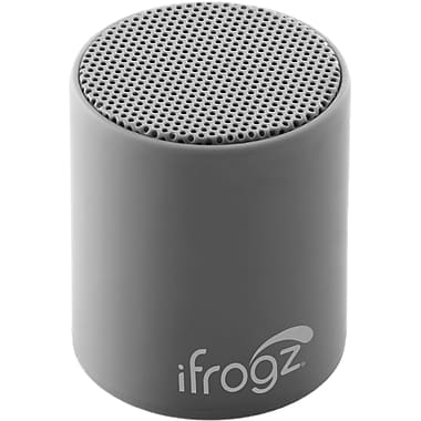 Zagg® ifrogz® Coda POP Wireless Bluetooth Speaker, Super Fizz