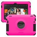 Tridentcase™ Kraken AMS 2014 Case For 7in. Amazon Kindle Fire HDX, Pink