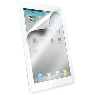Zagg® ifrogz® Anti-Glare Cover For iPad Mini, Clear