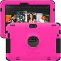 Tridentcase™ Kraken AMS 2014 Case For 8.9in. Amazon Kindle Fire HDX, Pink