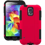 Trident™ Aegis Case For Samsung Galaxy S5, Red