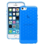 Trident Perseus Blue TPU Gel Case for iPhone 5/5S (PS-APL-IPH5S2-BLU)