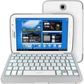 Zagg® Folio Keyboard For Samsung Galaxy Note 8, White