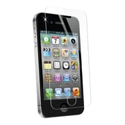 BodyGuardz® ScreenGuardz Pure® Screen Protector For iPhone 4/4S, Crystal Clear