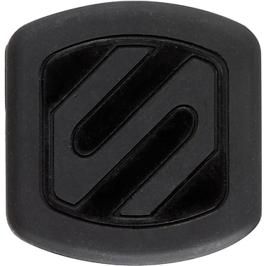 Scosche® magicMOUNT Magnetic Flush Mount For iPhone/iPad, Black