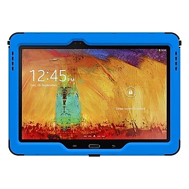 Trident™ Kraken A.M.S Carrying Case For Samsung Galaxy Note 10.1, Blue