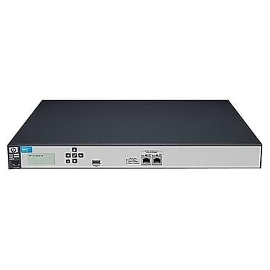 HP® ProCurve 100 - 240 VAC Access Controller, 2-Ports
