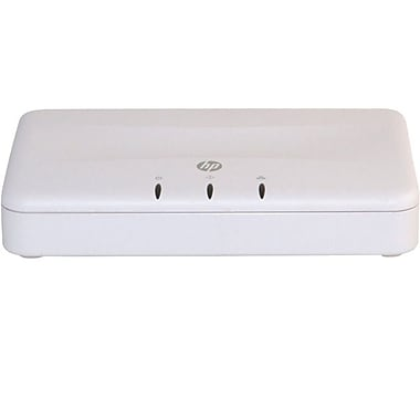 HP® M220 300 Mbps PoE Wireless Access Point