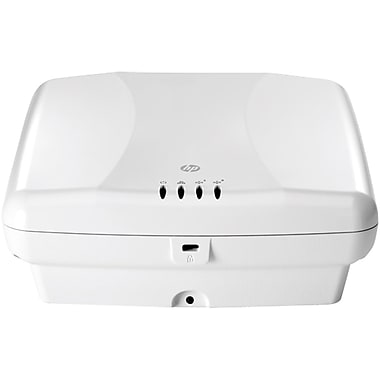 HP® MSM410 450 Mbps Dual Radio Wireless Access Point