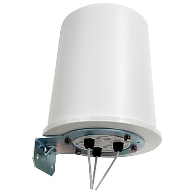 HP® J9719A 6 dBi Outdoor Omnidirectional MIMO 3 Element Antenna