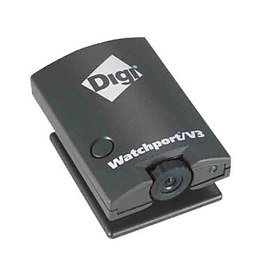 Digi® 301-9010-02 Watchport/V3 640 x 480 USB CCD Camera