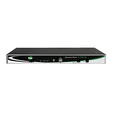 DigiMD – Serveur de terminaux à 8 ports ConnectPort LTS 8 MEI