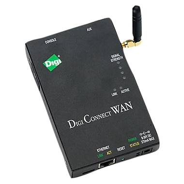 Digi® DC-WAN-Y301-A Connect Sprint Nextel WAN 4G Wireless Router