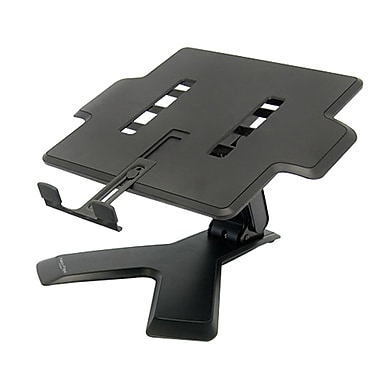 Ergotron® Neo-Flex® 33-334-085 Notebook Lift Stand, Black