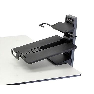 ErgotronMD– Ensemble TeachWellMD pour ordinateur portatif, 8 lb, gris graphite