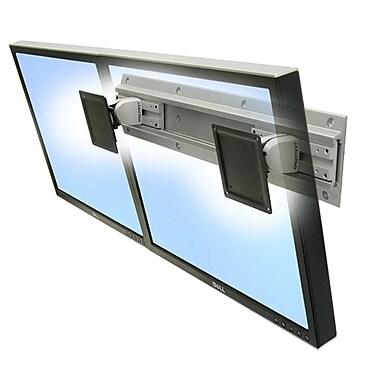 Ergotron® Neo-Flex® 28-514-800 Dual-Monitor Wall Mount