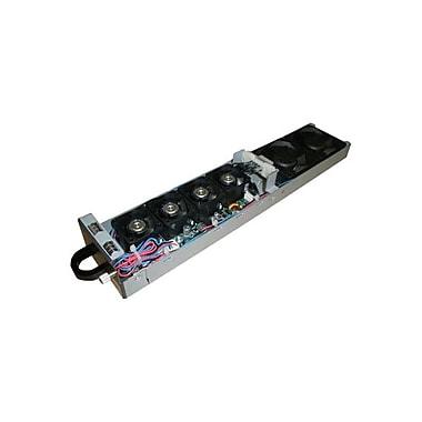 HPMD – Assemblage de ventilateur de rechange JC096A pour 5800 2RU