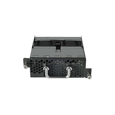 HP® JG552A Front to Back Airflow Fan Tray For HP X711