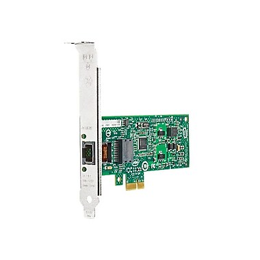 HP® FH969AA Intel Gigabit CT Desktop Gigabit Ethernet Card