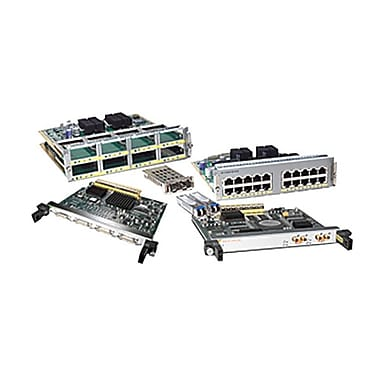 HP® JF842A A-MSR Fractional E1 Smart Interface Card Module, 2-Port