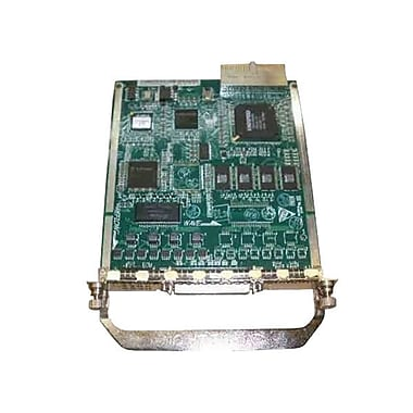 HP® JD552A A-MSR Enhanced Sync/Async Interface Module, 8-Port