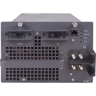 HP® A7500 DC Power Supply, 1400W