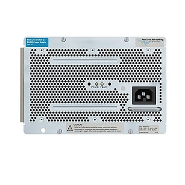 HP® ProCurve J8712A AC Power Supply, 875 W