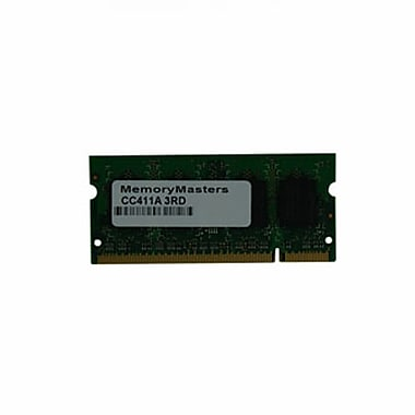 HP® 512MB DI mm 200-Pin DDR2 533/PC2-4200 RAM Module