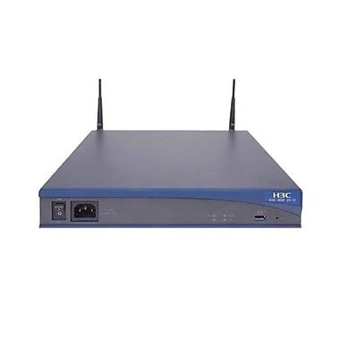 HP® A-MSR20-12 4-Port Multi-Service Router