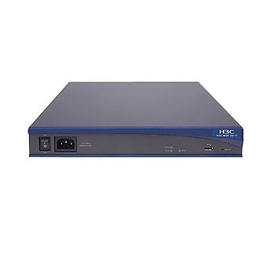 HP A-MSR20-13 4-Port Multi-Service Router