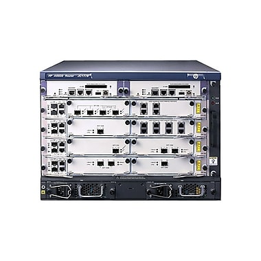 HP® 6608 Router Chassis