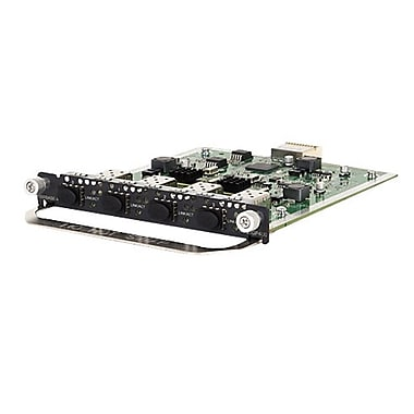 HP® 1 Gbps Security Module For H3C SecPath U200-M