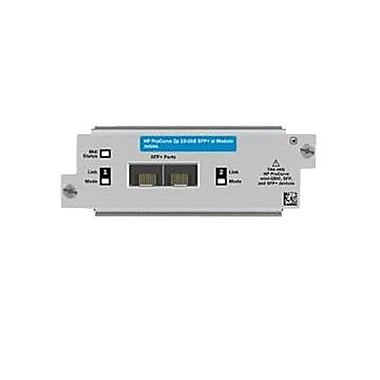 HPMD – Module à 4 connecteurs d'extension SFP+ SFP+ JC091A, 1 Gb/s