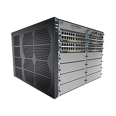HPMD – Commutateur 5412 zl administrable et logiciel Premium