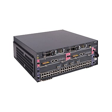 HP® 7502 Manageable Switch Chassis