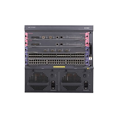 HP® 7503 Manageable Switch Chassis
