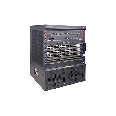 HP® 7506 Manageable Switch Chassis