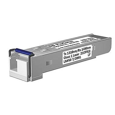 HP® J9143B X122 1G SFP LC BX-U Transceiver
