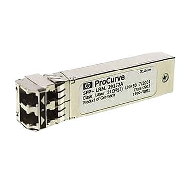 HP émetteur-récepteur J9152A X132 10G SFP LC LRM