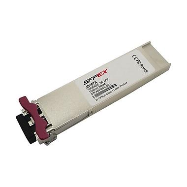 HP émetteur-récepteur mode simple JD107A X130 10G XFP LC ZR