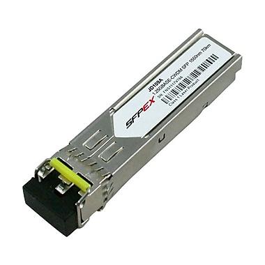 HP® JD109A X170 1G SFP LC LH70 1550 Transceiver