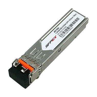 HP® JD110A X170 1G SFP LC LH70 1570 Transceiver