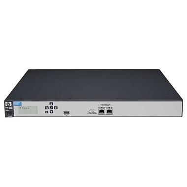 HP contrôleur de réseau local sans fil ProCurve MSM760 à 2 ports