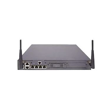 HP A-MSR20-13 Watt 4-Port Switch Multi-Service Wireless Router W/1 x SHDSL WAN-Port