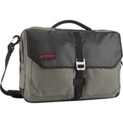Timbuk2® 15 Core Laptop Briefcase, Medium, Carbon
